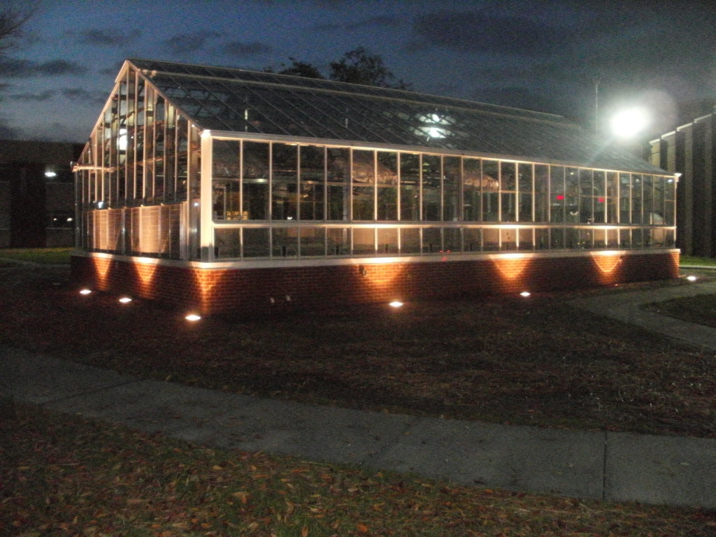 NSU Green House