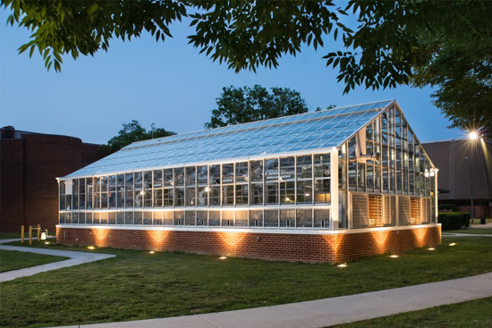 NSU GREENHOUSE
