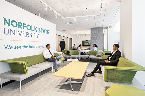 NSU: DOWNTOWN INNOVATION CENTER